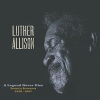 Luther Allison (1939 - 1997)